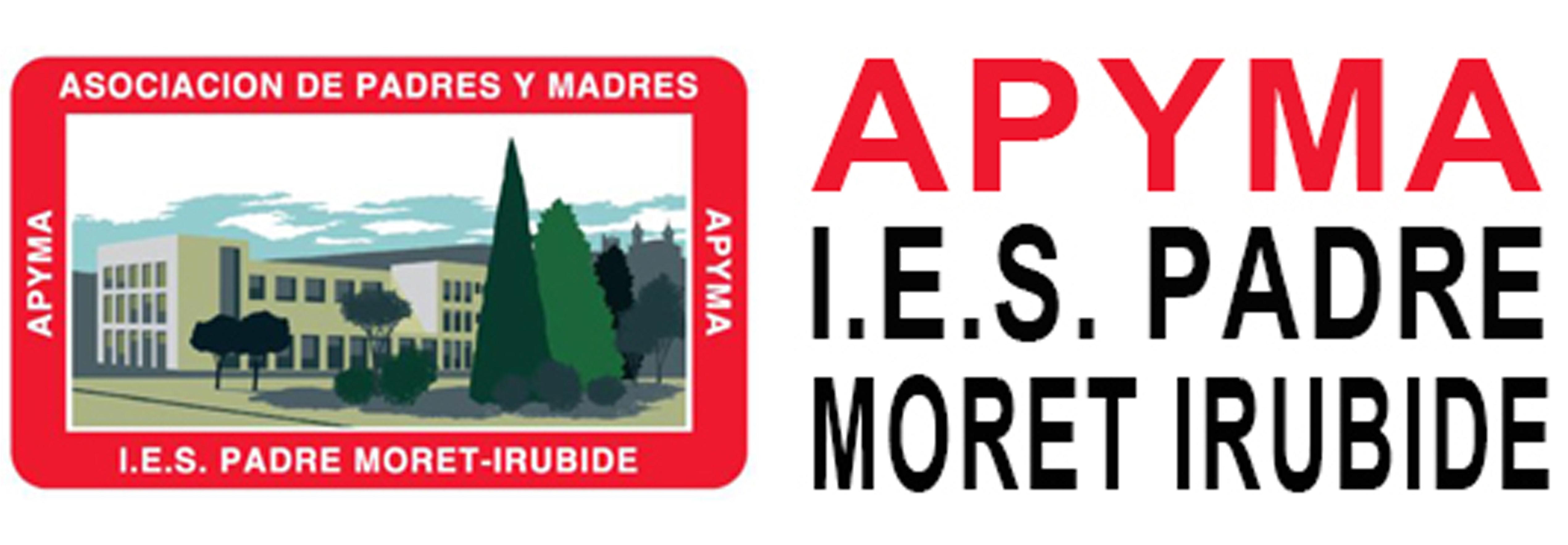 APYMA I.E.S PADRE MORET-IRUBIDE